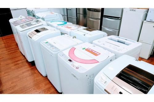 所沢 新座 ふじみ野 入間 東村山 清瀬 西東京 洗濯機の洗濯機