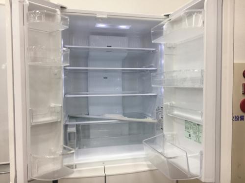 冷蔵庫 panasonicパナソニックの家電買取  所沢店