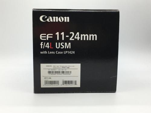 Canon(キャノン)のカメラレンズ