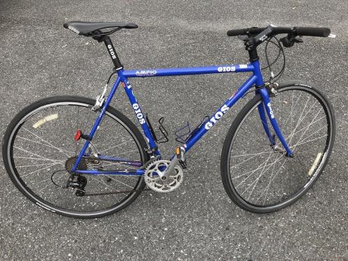 GIOSの所沢 自転車 買取