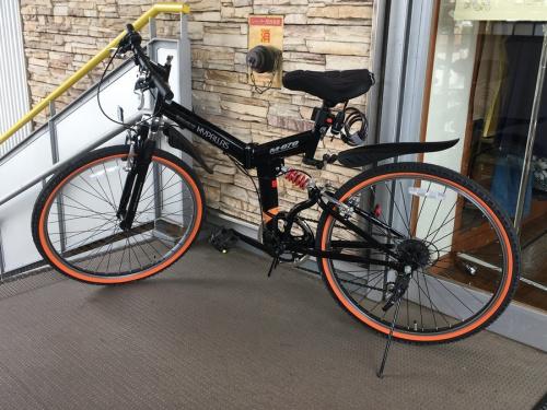 秋津 自転車の所沢 自転車