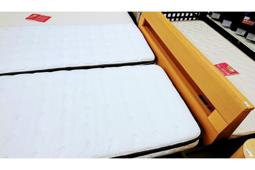 ベッドの所沢 秋津 東村山 清瀬 家具