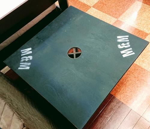 所沢 秋津 東村山 日高 清瀬 入間 家具のテーブル