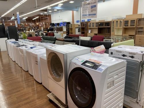 Panasonic 中古家電の入間 所沢 小手指 清瀬 洗濯機買取