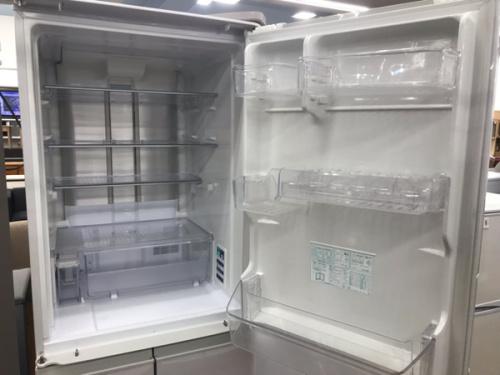所沢 中古家具の大型冷蔵庫 ファミリー冷蔵庫