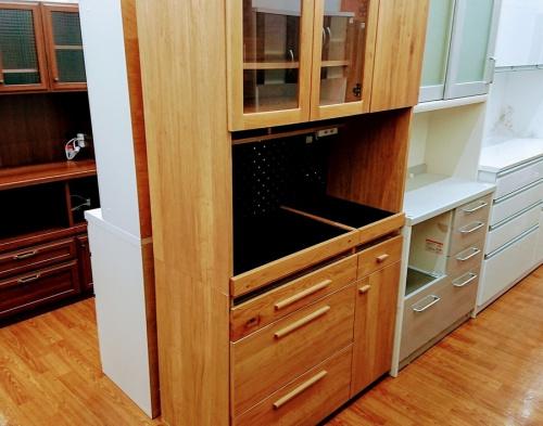 秋津 家具のレンジボード