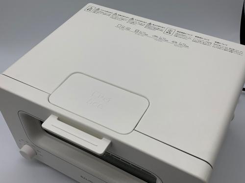 スチームトースターの入間 所沢 秋津 小手指 清瀬 家電