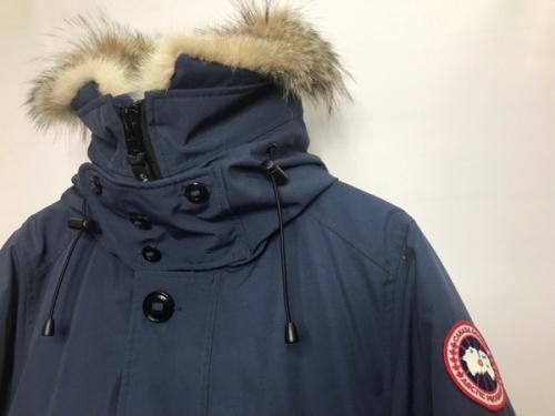 メンズファッションのジャケット CANADA GOOSE