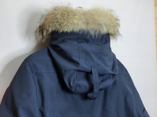 所沢 古着 買取のダウンジャケット