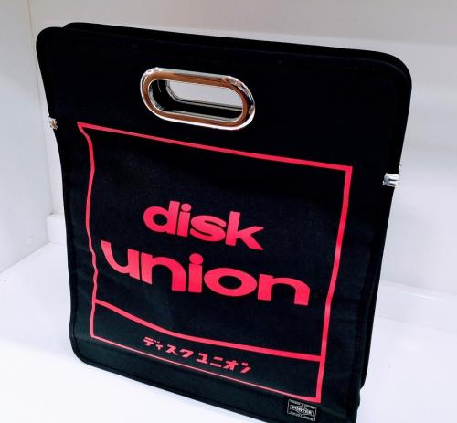 disk unionのメンズファッション
