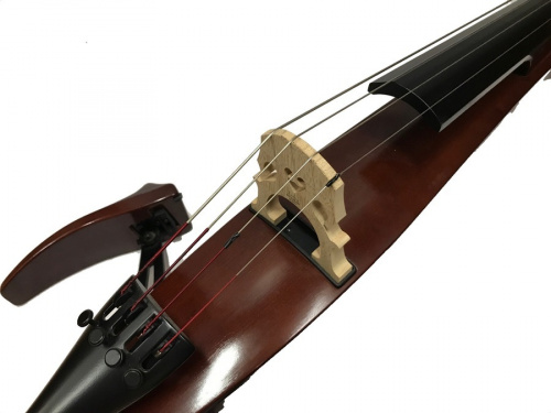 バイオリンの弦楽器