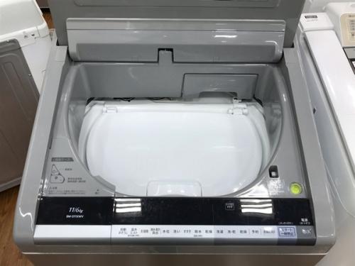 所沢 新座 ふじみ野 入間 東村山 清瀬 西東京 洗濯機のHITACHI(日立)