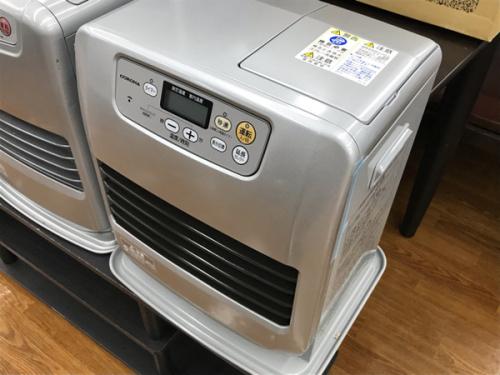 所沢 中古家具の暖房機具 ヒーター