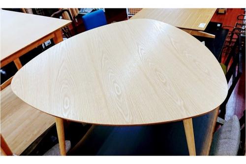 テーブルのNOCE