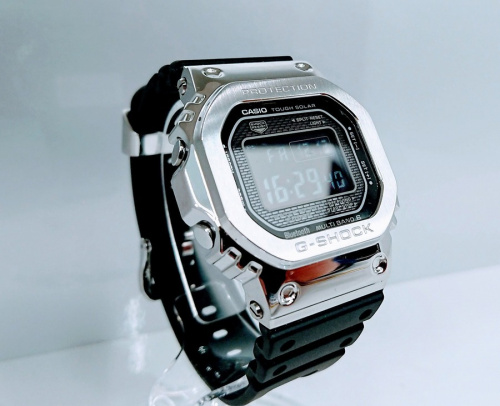 所沢 腕時計 買取のG-SHOCK