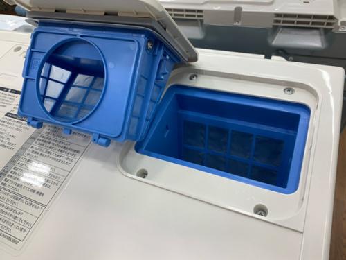 SHARP(シャープ)の所沢 洗濯機