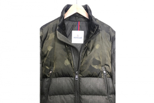 MONCLER(モンクレール)の所沢店新入荷