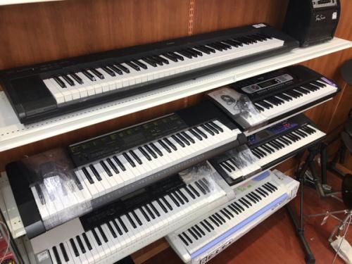 楽器の電子ピアノ 電子キーボード