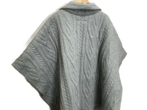 ポンチョ 春服のMM6(メゾン マルジェラ)