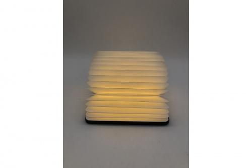 デスクライトの本 ライト 照明