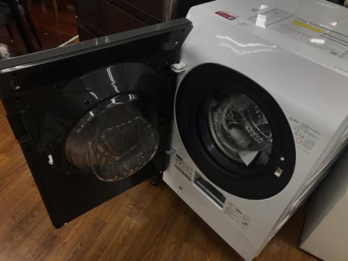不要 引取 引越しのSHARP 洗濯機