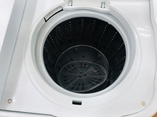 中古 洗濯機のドラム式洗濯機