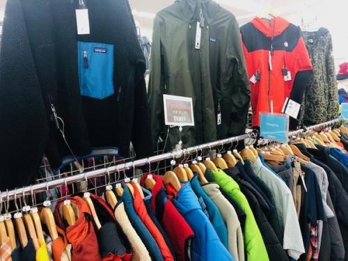 洋服 高く売る リサイクルショップの所沢店