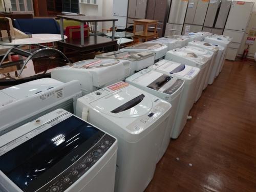 所沢 中古 冷蔵庫 洗濯機の所沢 中古 買取 洗濯機 冷蔵庫