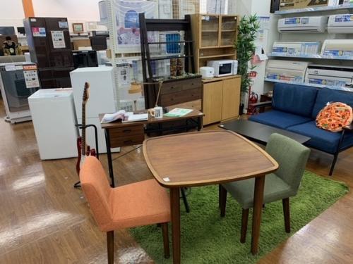 家具の中古家具 新生活