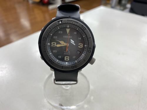 所沢 新座 ふじみ野 入間 東村山 清瀬 西東京  腕時計 買取のSEIKO セイコー
