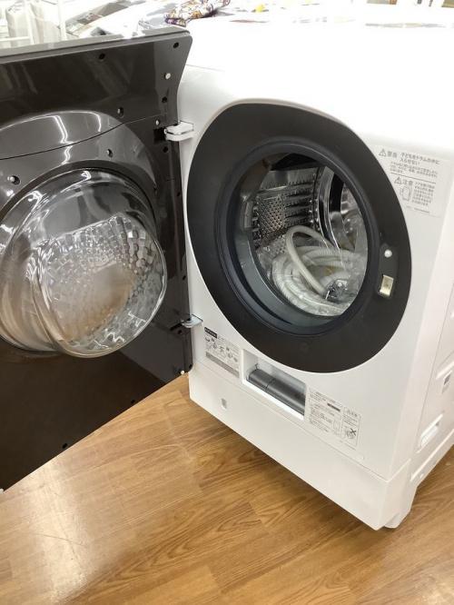洗濯機の全自動洗濯機 乾燥機付き洗濯機