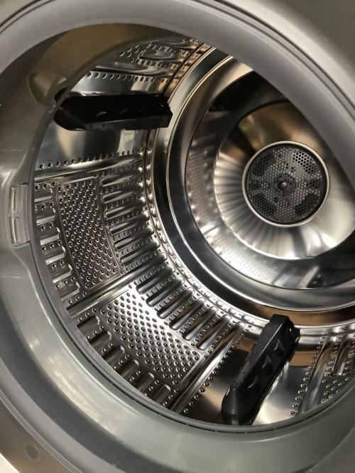 全自動洗濯機 乾燥機付き洗濯機のSHARP シャープ