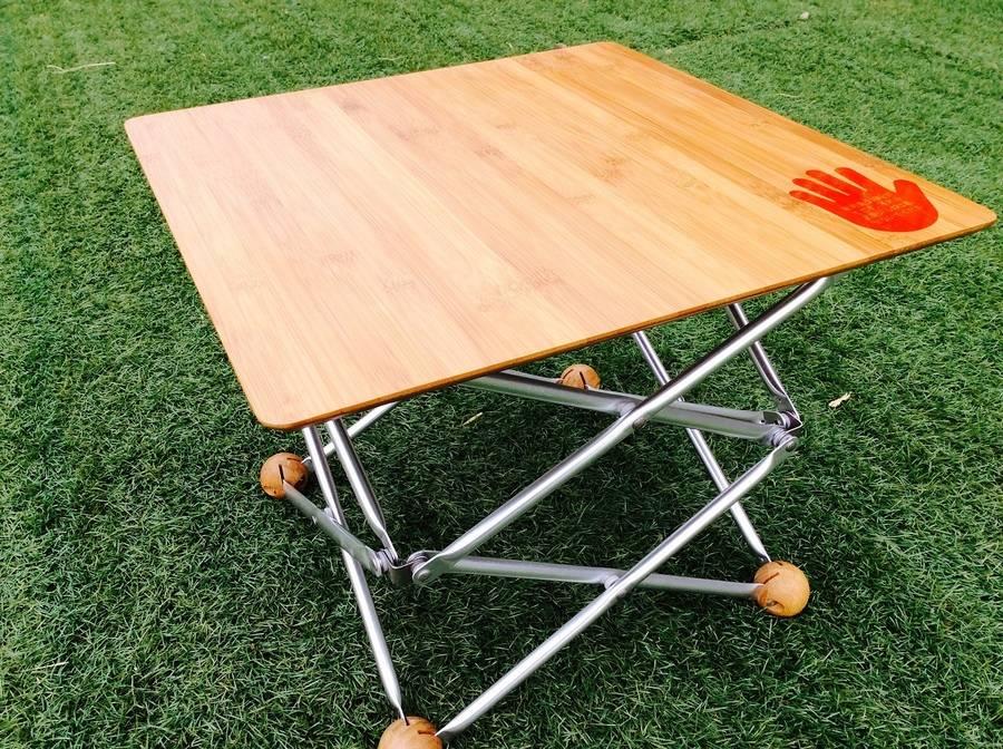 【TFスポーツ柏店】キャンプにあったら便利!onwayのサイドテーブルを入荷しました!!【中古ファニチャー・中古アウトドア用品】