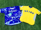 スポーツ用品の野球・サッカー