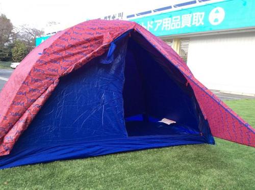 キャンプ用品のTFスポーツ