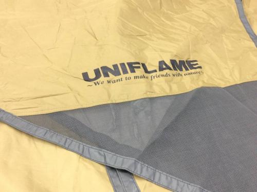UNIFLAMEの入荷