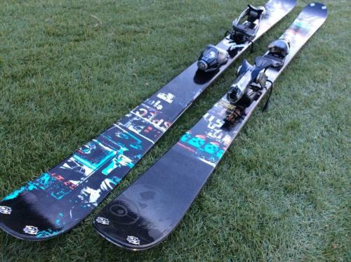 スキーの中古ウインター用品