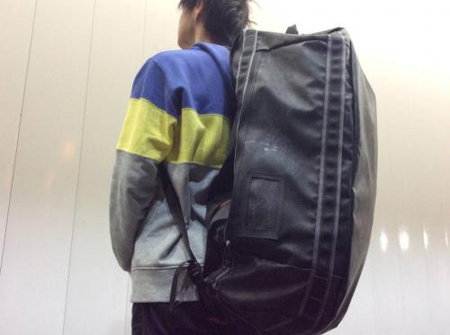 中古ブランドのバッグ
