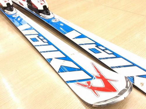 中古スキー