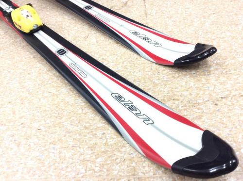 中古スキー用品のウィンタースポーツ用品