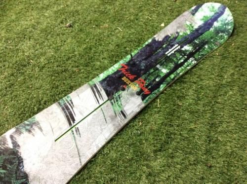 スノーボードの中古スノーボード
