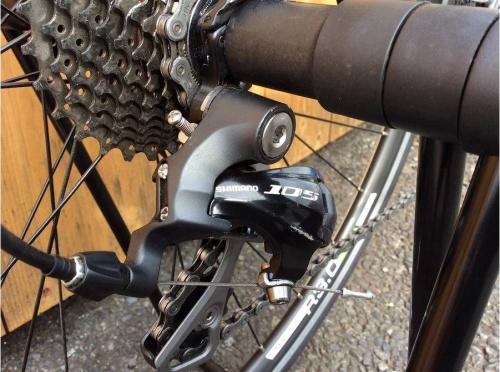 キャノンデールの自転車用品