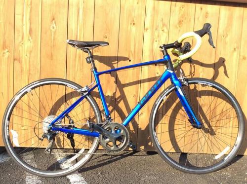 サイクリングの自転車用品