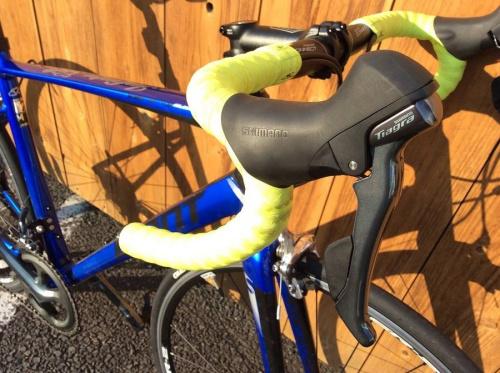 自転車用品のロードバイク