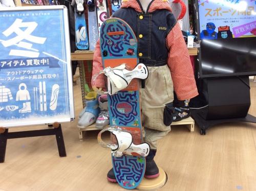 キッズ スキーのキッズ スノーボード