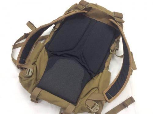 KIFARUのバックパック