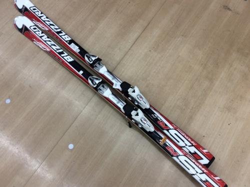 カービングスキーの松戸 スキー用品
