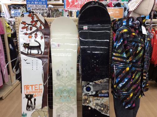 ウィンターセールの松戸 流山 スキー用品