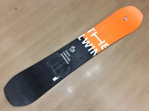 スノーボード用品のスノボ