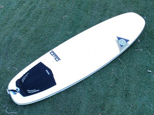 サーフボードの松戸 キャンプ用品